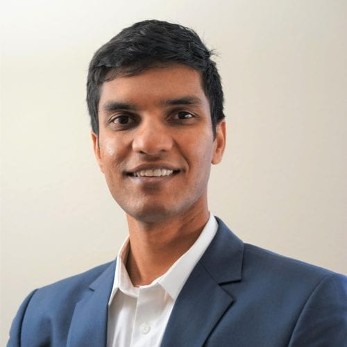 Aditya Chinnareddy - Lead Inclusively
