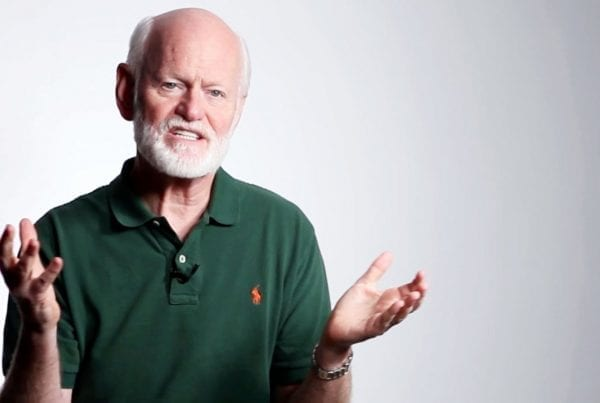 Marshall Goldsmith Endorses a World Leader in Diversity and Inclusion