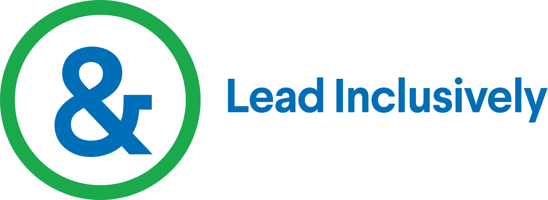 Lead inclusively logo