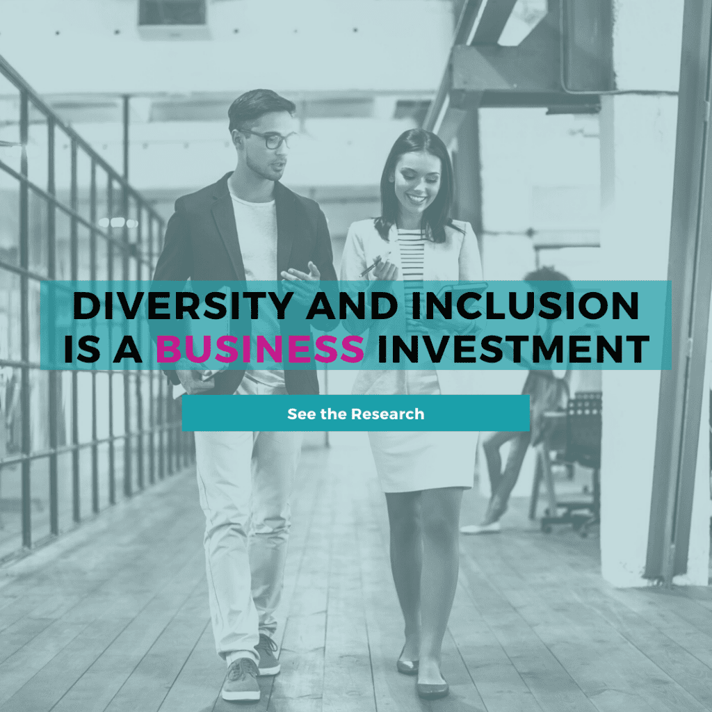 Diversity and Inclusion Business Performance