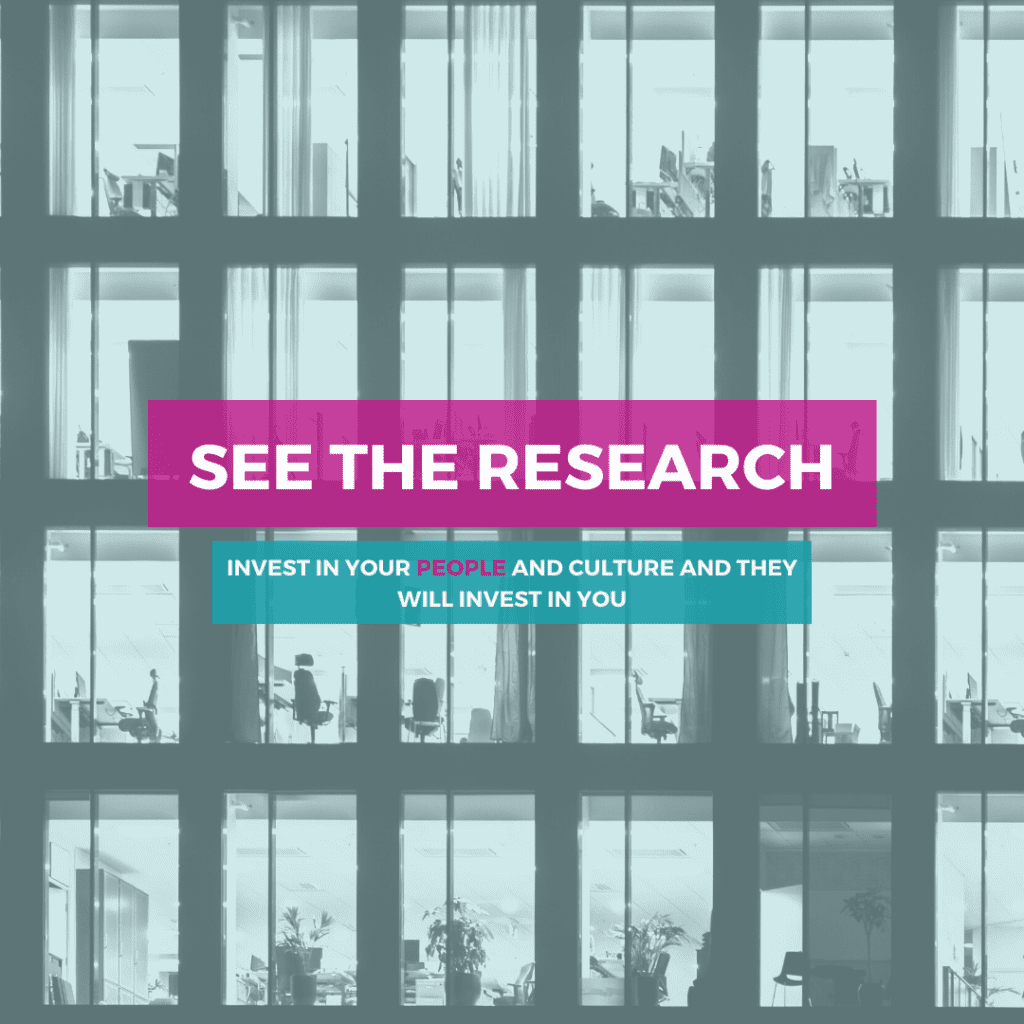 Diversity and inclusion research - Lead Inclusively